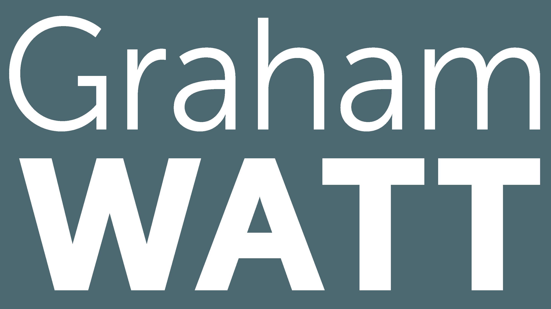 Graham Watt